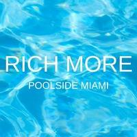 Poolside Miami 1 by RICH MORE