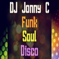 JonnyC Funk Soul Disco by RadioActiveFM 24/7 The Best Online Dance Station in the World!