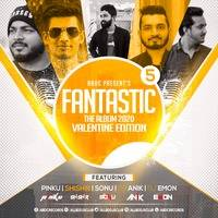 FANTASTIC 5 THE ALBUM (VALENTINE 2020 EDITION)