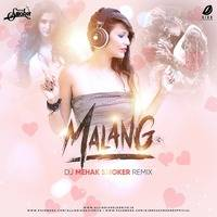 Malang Remix - DJ Mehak Smoker by Jishu Rock
