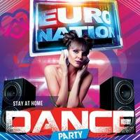 Euro Nation April 18, 2020 by AliceDeejay Aya
