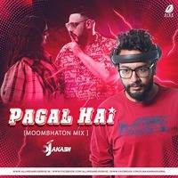 Paagal Hai (Moombahton Mix) - DJ Akash by AIDD
