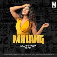 Malang (Title Track) - DJ Rhea Remix by MP3Virus Official