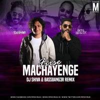 Firse Machayenge (Remix) - DJ Shiva & Bassbang3r by MP3Virus Official