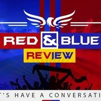 EP 66 - Red and Blue Review - Quiz Round 4, 22nd April 2020 - Guest Quizmaster - Lucie! by Red And Blue Review
