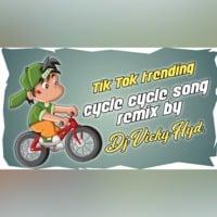 Cycle Cycle Mari Sonanic Cycle Dj Song Remix Dj Vicky [NEWDJSWORLD.IN] by Newdjsworld