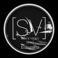 SPACE VIEWX [#15] Echonaut by SPACE VIEWX