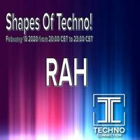 TCUK Shapes of Techno - 02162020 by RAH