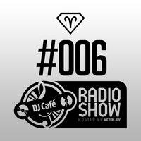 DJ Cafe #006 by Victor Jay