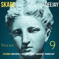 Out of level 4 mix VERSE 9 by SKAPS THE DEEJAY