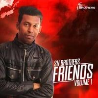 01.MUQABLA 2.0(Remix) DJ P NEXUS X SN BROTHERS by Sn Brothers Official