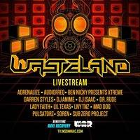 Darren Styles - Basscon - Wasteland Livestream (June 12, 2020) by EDM Livesets, Dj Mixes & Radio Shows