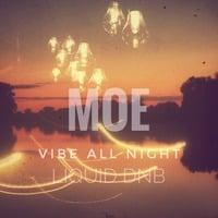 MOE - Vibe all Night by Ronald MOE