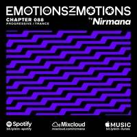 Emotions In Motions Chapter 088 (August 2020) by Nirmana