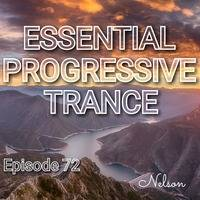 Essential Progressive Trance 72 by Nelson
