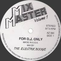 Various - Mix Master Volume 1 (Side A) by dj m0j0