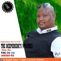 The DeeperSide_Vol-24_(A)_Main Mix_By_Askies Deejay_(For PH Mothoagae) by The DeeperSide's Volumes