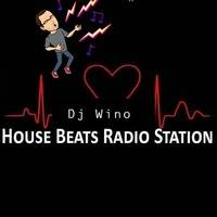 House Party Live 26th Aug.2020 HBRS - DJ Wino by Steven ryan