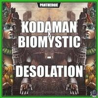 Kodaman X BioMystic - Desolation by Bandjotek