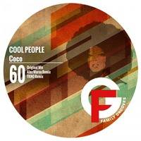 FG060 : Cool People - Coco (Original Mix) by Family Grooves