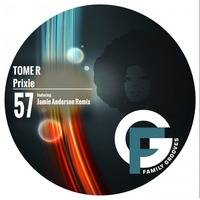 FG057 : Tome R - Prixie (Original Mix) by Family Grooves