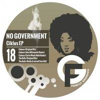 FG018 : No Government - The Bells (Original Mix) by Family Grooves