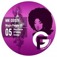 FG005 : Mr Costy - El Palomar (Original Mix) by Family Grooves