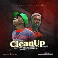 CLEAN UP VOL 3 (BEST OF CHRIS MARTIN ) MIXED BY DJ VINNYTO by djvinnyto