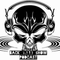 Back Yard Show guest mix vol 003 by El Jvnky by Back Yard Show