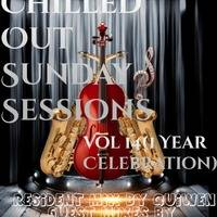 Chilled Out Sunday Sessions Vol 14(1 Year Celebration) Mixed By Quiwen by Quiwen