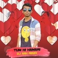 Tum Hi Hamari - EleKtrohit Mashup 2k20 Remix by Dark House DJ'S BD