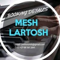 Neon Midtempo Soulful Sessions 008 Guest Mix By Mesh Lartosh by Neon Midtempo Soulful Sessions