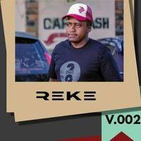 DABOOMBOOMSELECTS VOL.002 2nd Hour guest mix by Qtechnic by Reke