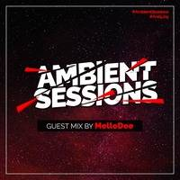 Ambient  Sessions 12 Mixed by Andy Jay by Ambient Sessions