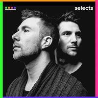 Berlin Boat Ride (Festival Advisor Selects) by Pan-Pot by Techno Music Radio Station 24/7 - Techno Live Sets