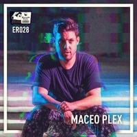 Ellum Radio 028, Movement Stream by by Maceo Plex by Techno Music Radio Station 24/7 - Techno Live Sets