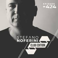 Club Edition 424 by Stefano Noferini by Techno X files