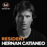 496 Hernan Cattaneo podcast - 2020-11-07 by Hernan Cattaneo - Resident and Sets.