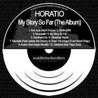 Sleepless Nights (Original Mix) by HORATIOOFFICIAL