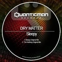 Dry Matter - The Nothing by HORATIOOFFICIAL