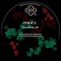 Philip Z - Saved My Life by HORATIOOFFICIAL
