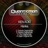 Ken Aoki - Zapin by HORATIOOFFICIAL