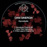 Dani Sinergia - Spicy Total (Original Mix) by HORATIOOFFICIAL