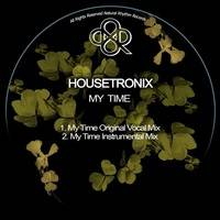 Housetronix - My Time (Instrumental) by HORATIOOFFICIAL