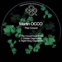 Martin OCCO - Dribble by HORATIOOFFICIAL