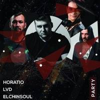 HORATIO LIVE AT THIS IS HORATIO&FRIENDS OPENING PARTY by HORATIOOFFICIAL