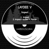Laydee V - Impact (Laydee V Remix) by HORATIOOFFICIAL