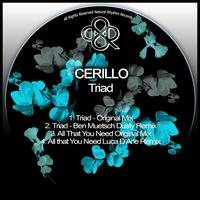 Cerillo - All That You Need () by HORATIOOFFICIAL