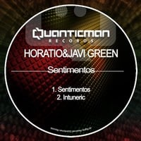 Intuneric (Original Mix) by HORATIOOFFICIAL