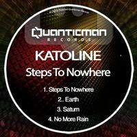 Katoline - Steps To Nowhere (Original Mix) by HORATIOOFFICIAL
